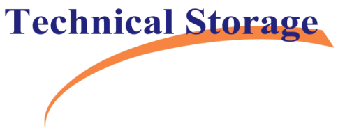 Technical Storage Logo